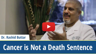 Cancer is Not a Death Sentence (video)