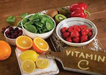 sources of vitamin C