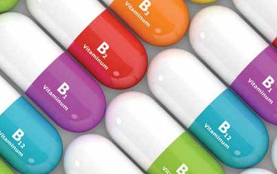 vitamins essential for human health