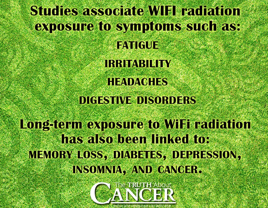WiFi Radiation: An Invisible Threat?